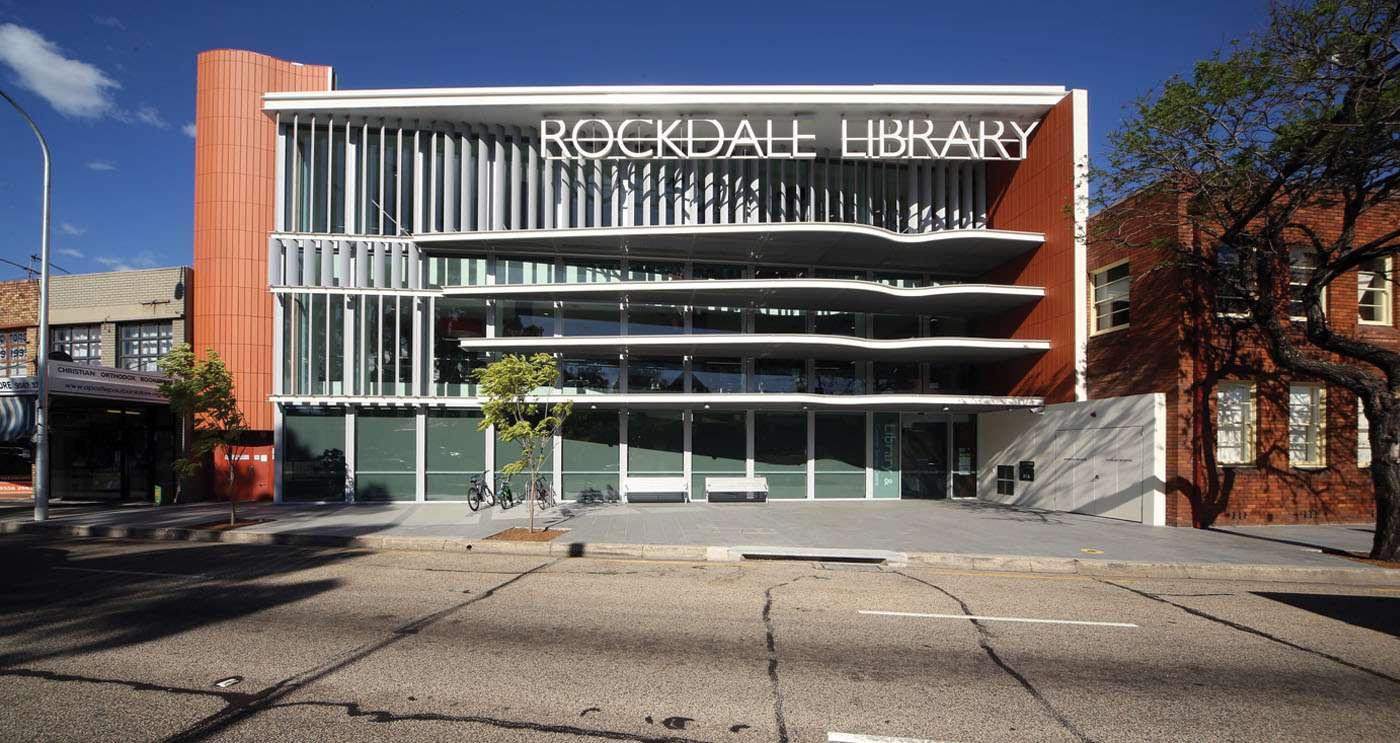 Rockdale Library